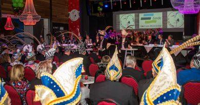 carnavals raadsvergadering 2019