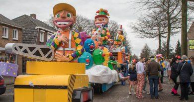 Carnaval Schijndel