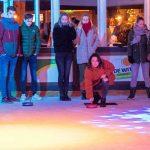 Foto's Winterpark 1e Curlingavond
