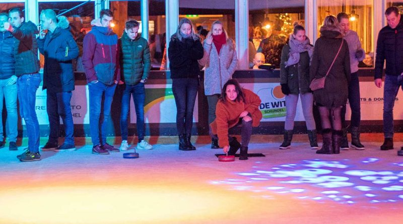 Curling Winterpark