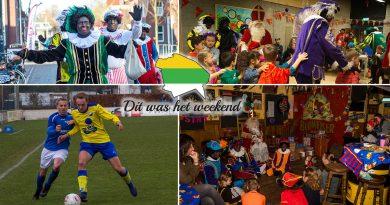 Dit was het weekend met Schijndel-Online.nl