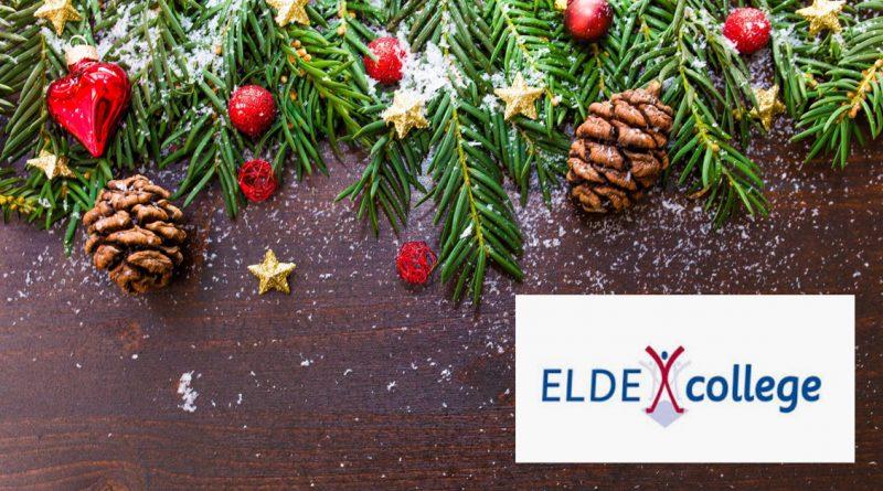Elde-College-kerst