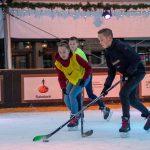 Foto's IJshockey toernooi Winterpark Schijndel