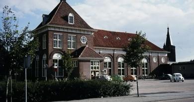Reünie stichting Meierijse Muziekscholen en het Hertog Jan Centrum
