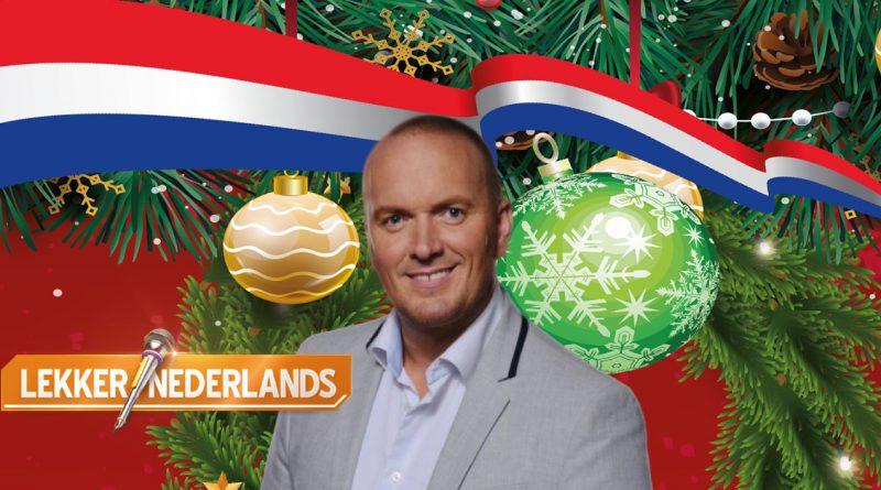 Winactie! Win kaarten voor Kerst met Frank van Etten