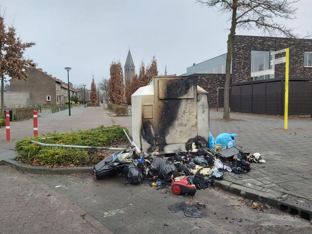 brand jan van amstelstraat