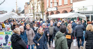 kerstmarkt Schijndel