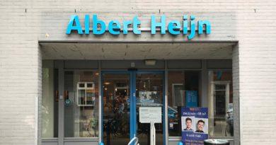 Albert Heijn winkel schijndel