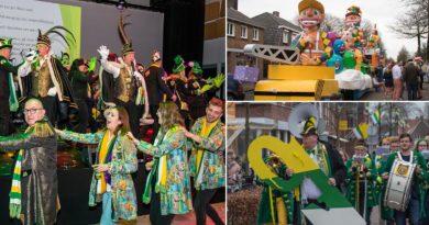 Carnaval Schorsbos 2020