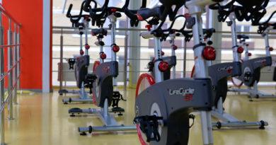 Spinning Marathon voor Linda Santegoeds Foundation