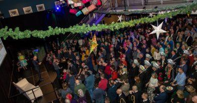 nieuwjaarsreceptie gemeente meierijstad