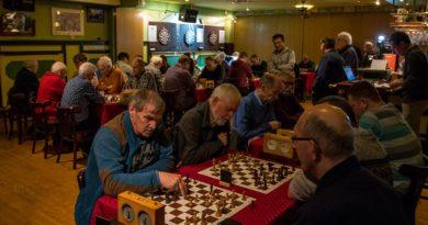 schaaktoernooi hopbel