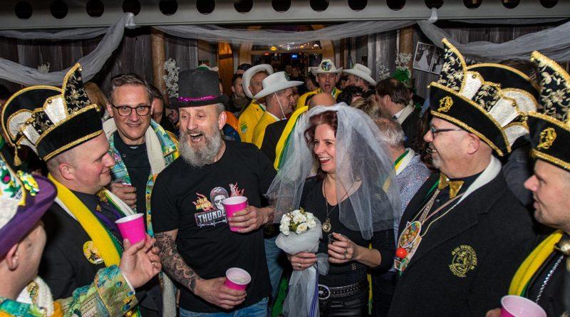 Hoptoer 2020 wedding chapel