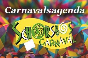carnavals agenda Schijndel 2020