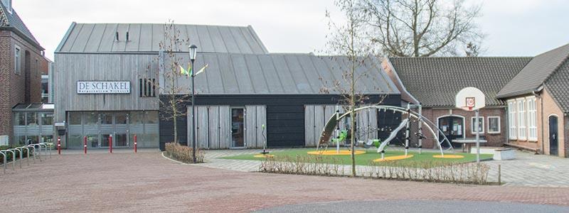 de schakel wijbosch banner