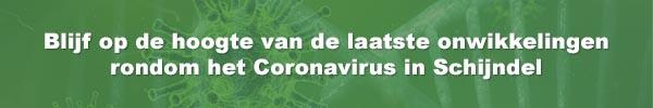 Coronavirus Schijndel