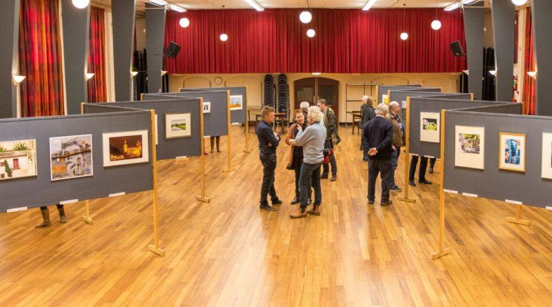 Fototentoonstelling SCC de Vink