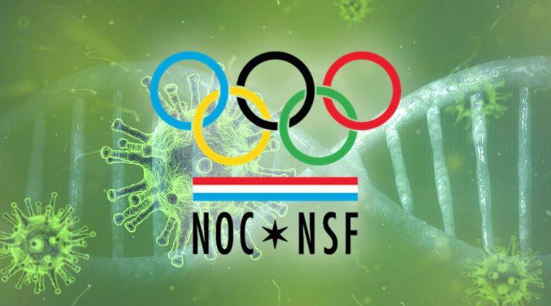 NOC NSF corona