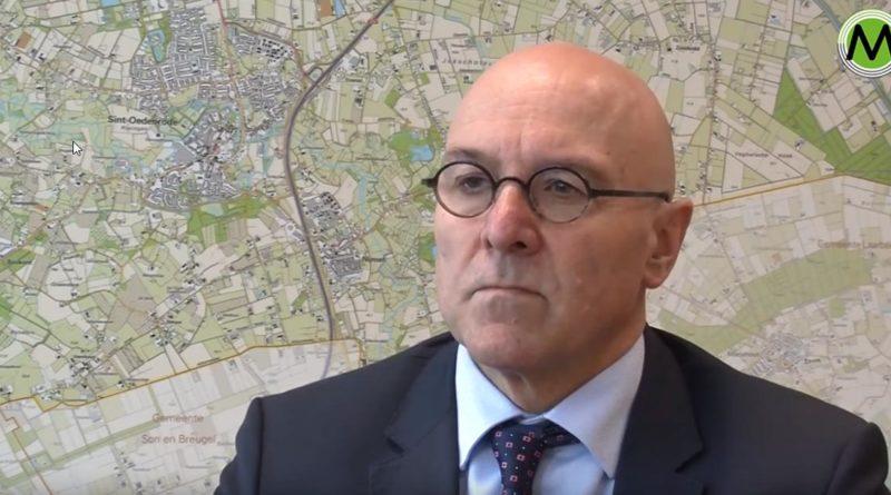 burgemeester interview