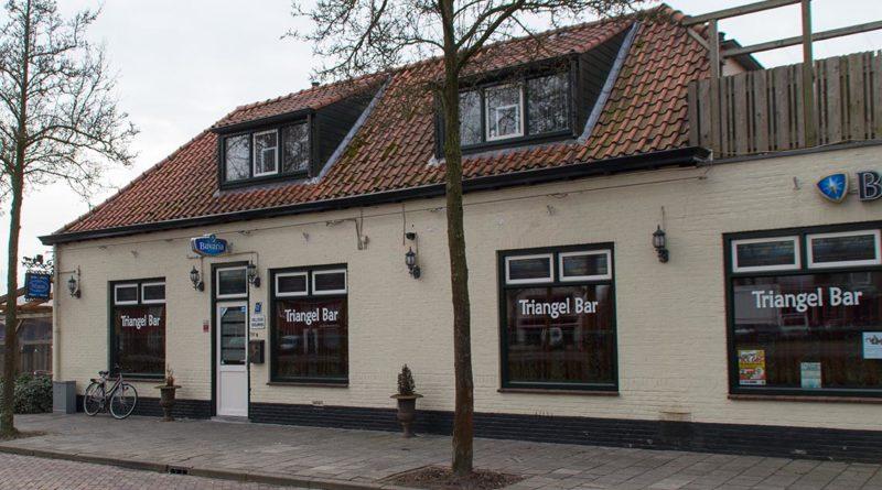 triangel bar