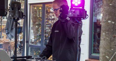 DJ Ronie