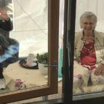 Laverhof organiseert ontmoetingsmomenten tussen bewoners en familie