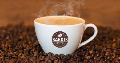Bakkie Koffie to go