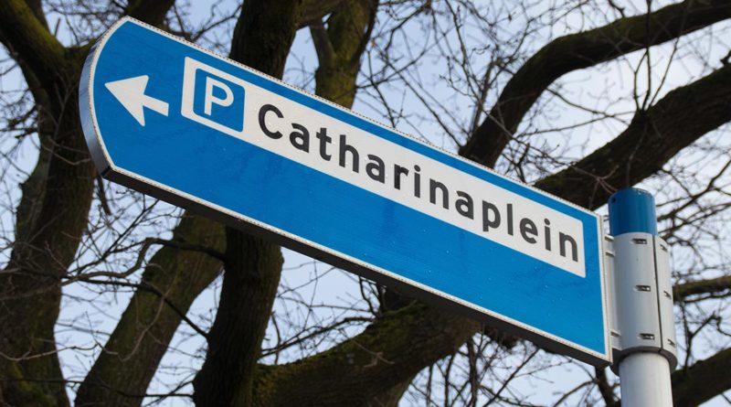 Catharina plein