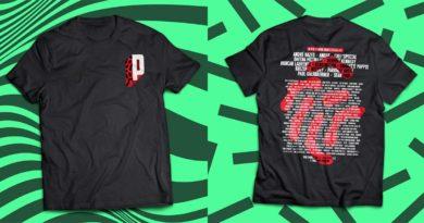 Paaspop 2020 shirt