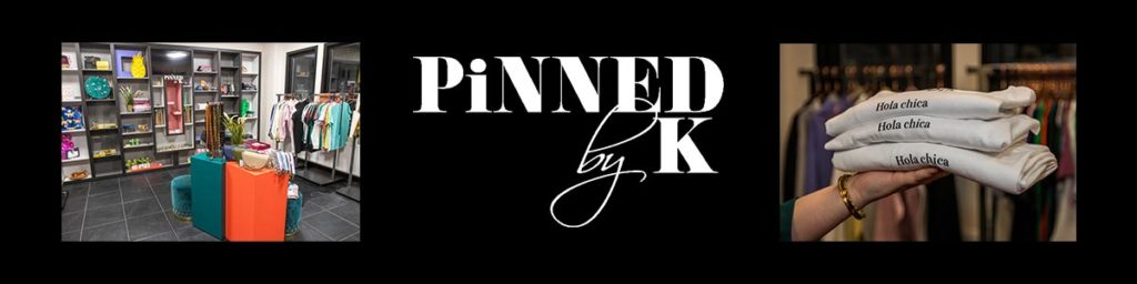 Pinned by k banner