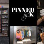 PiNNED by K viert 5 jarig bestaan met terugkeer in Schijndel!