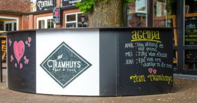 Tramhuys Schijndel