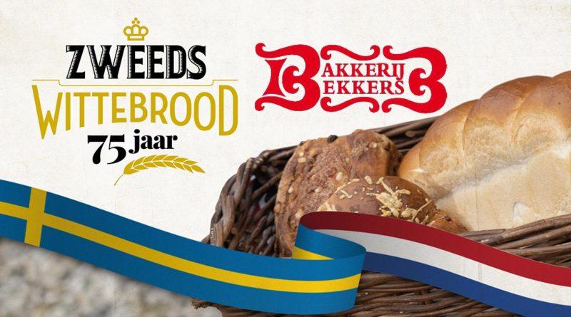 Zweeds brood bekkers