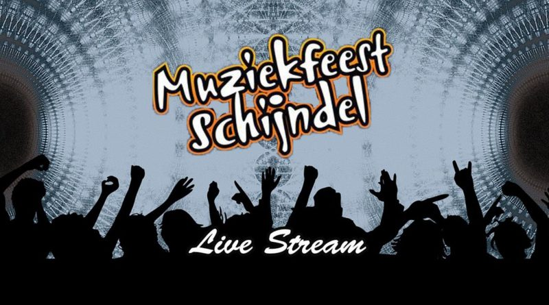 muziekfeest schijndel livestream