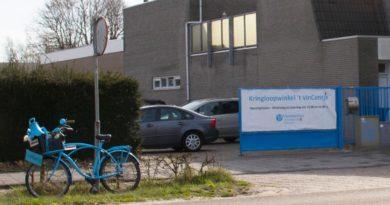 Kringloopwinkel 't Vincentje gaat weer open