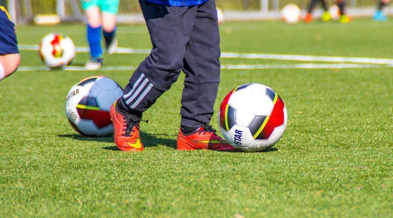 voetbal jeugd