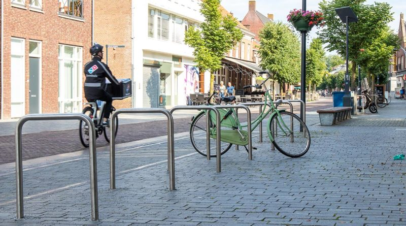 nietjes fietsen centrum