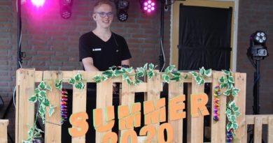 DJ Ronie summer party