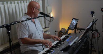 Theo van Eeuwijk livestream