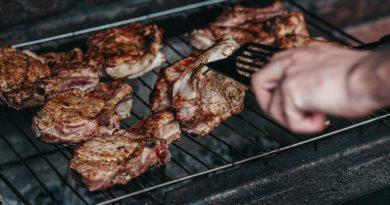 BBQ bij de HeerenMeester in samenwerking met Kaas & Co