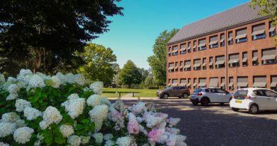 Dorpstuin Wijbosch