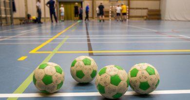 Handballen in Meierijstad? Ja dat kan iedereen!