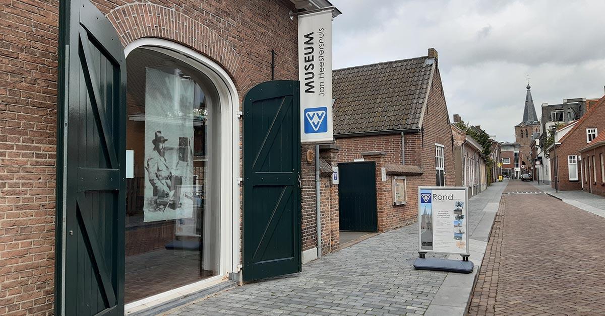 Jan Heesterhuis