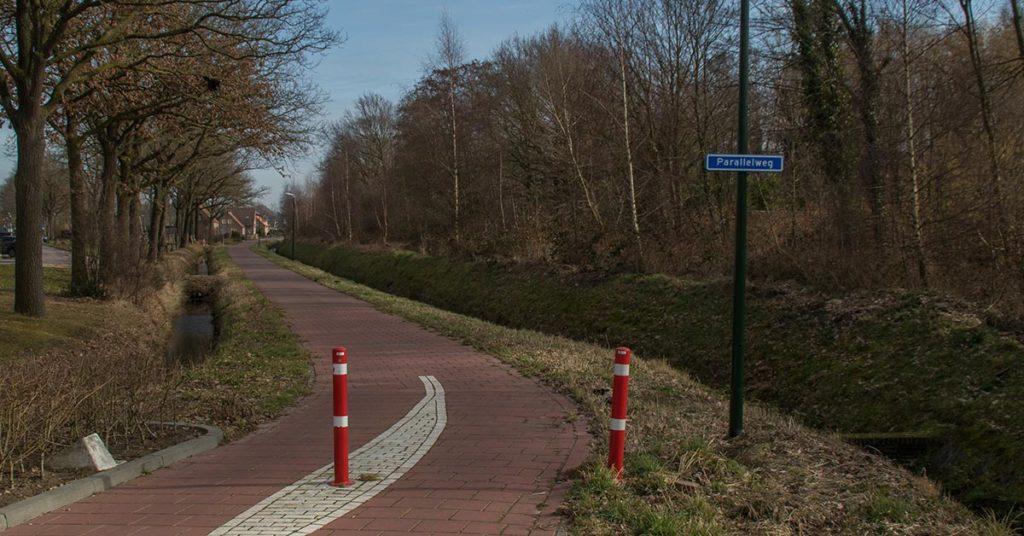 Parallelweg