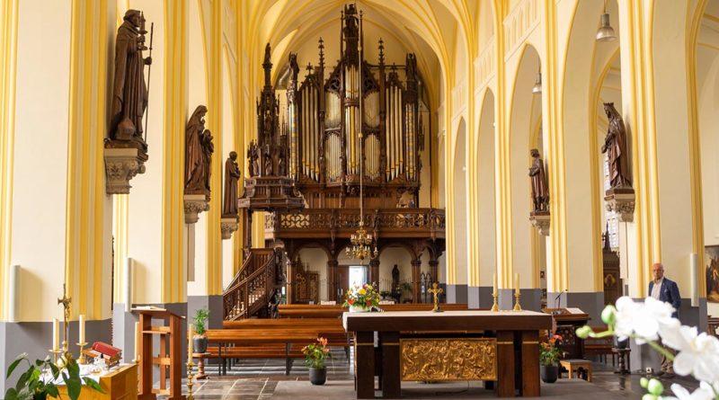 Sint Servatiuskerk