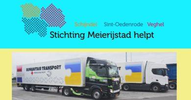 Stichting Meierijstad helpt Oost-Europa