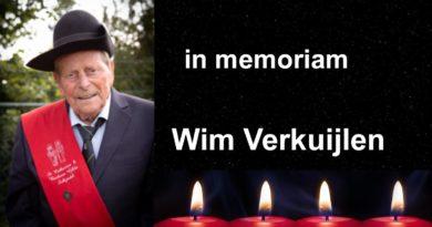 Wim Verkuijlen, Gilde
