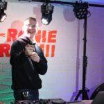 Foto's DJ-Ronie was weer live op YouTube