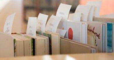 Oproep: kom je bibliotheekboeken inleveren